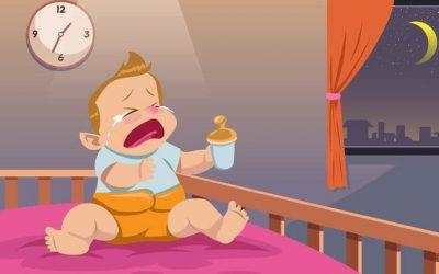 Le dressage au sommeil